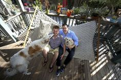 Tucson couple joins suit to overturn gay marriage ban