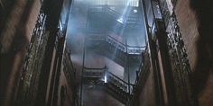 BladeRunner Bradbury Interior - Bradbury Building - Wikipedia, the free encyclopedia