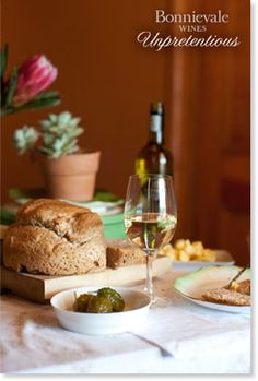 Win a weekend for 2 in Bonnievale Wine Cheese, Wines