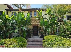 David Schwimmer Lists Home for $10.7 Million