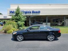 2011 Volvo C70 T5 For Sale In Virginia Beach