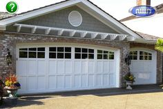 1000 images about arts crafts garage doors on pinterest for Arts and crafts garage