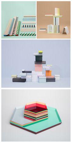 HAY: Danish furniture & design company