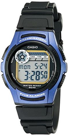 Casio Men's W213-2AVCF Sport Watch Casio http://www.amazon.com/dp/B001QFYDKQ/ref=cm_sw_r_pi_dp_5ujkvb07K2FQ9