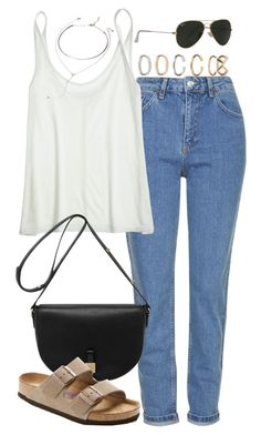 """Untitled #4260"" by eleanorsclosettt ❤ liked on Polyvore"