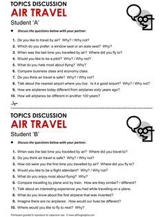 Airports and Air Travel, English, Learning English, Vocabulary, ESL, English Phrases, http://www.allthingstopics.com/airports-and-air-travel.html