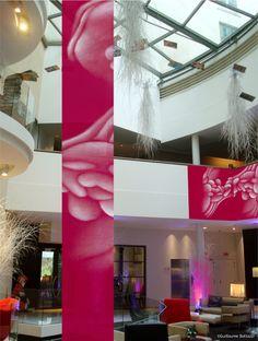 Guillaume Bottazzi à l'hôtel Sofitel Brussels Europe | France Belgique Culture