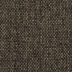 Mood:  Pepper Solid Poly - Woven polyester upholstery fabric in a distinctive basketweave. Soft to the touch and has a subtle sheen. Suitable for chairs, sofas, seat covers, pillows, benches and more.