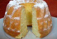 To je nápad! Czech Desserts, Sweet Desserts, Sweet Recipes, Baking Recipes, Cookie Recipes, Dessert Recipes, Funny Cake, Savarin, Cooking Cake