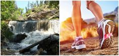 If you like hiking in the Okanagan during the summer months there are several spectacular places to check out that include beautiful waterfalls not to. Hiking Routes, Beautiful Waterfalls, Road Trippin, Summer Months, Staycation, Biking, Destinations, Exercise, Explore