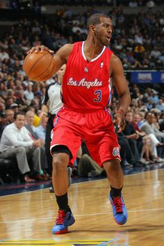 #ChrisPaul----- #LosAngeles #Clippers  Position: Point guard  #BarrysTickets #Basketball #NBA