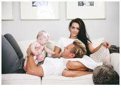 Kamille and Christian Family shoot | Jessica Janae | Jessica Janae Photography