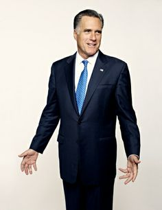 """Mitt Romney, 2012 Republican Candidate for President. From """"The Mind of Mitt,"""" September 2012 issue. Time Magazine, Magazine Articles, Best Portraits, Oscar Winners, Comedians, September, Suit Jacket, Lightbox, Don't Worry"""