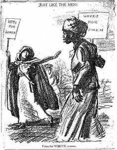Despite the tremendous risk, African American women marched for suffrage, too - Washington Post Informations About Despite the tremendous risk, African American women marched for suffrage, too Pin You