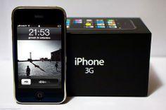 Apple iPhone 3G - 16gb