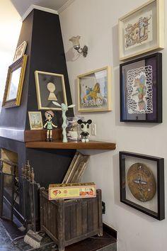 Open House   Conrado Zanotto. Veja: http://casadevalentina.com.br/blog/detalhes/open-house--conrado-zanotto--3285   #decor #decoracao #interior #design #casa #home #house #idea #ideia #detalhes #details #openhouse #style #estilo #casadevalentina