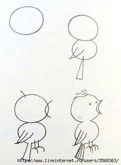 How to draw simple figures? The post How to draw simple figures? … appeared first on Best Pins for Yours - Drawing Ideas Drawing Skills, Drawing Lessons, Drawing Techniques, Figure Drawing, Painting & Drawing, Cartoon Drawings, Animal Drawings, Pencil Drawings, Cartoon Illustrations