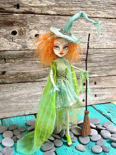 The Irish Witch by ♥Marina♥