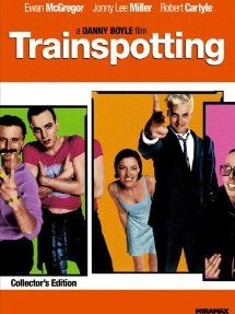 Trainspotting - Collector's Edition: Ewan McGregor, Johnny Lee Miller, Robert Carlyle, Ewen Bremner: Movies & TV