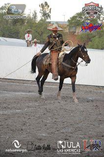 El Sauz y la Palma ganadores del torneo charro de la Feria de los Chicahuales 2016 ~ Ags Sports