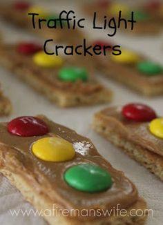 News with Naylors: Theme: Traffic Safety Preschool Snacks, Preschool At Home, Activities For Kids, Preschool Class, Classroom Snacks, Kindergarten, Enrichment Activities, Preschool Themes, Safety Week