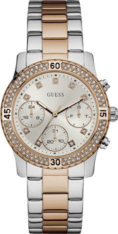 103ba480675 53 melhores imagens de Estilo e Moda   Lançamentos Relógios Guess em ...