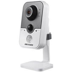 """IP видеокамера Hikvision DS-2CD2412F-I (4 мм): продажа, цена в Киеве. камеры видеонаблюдения от """"Интернет-магазин Premius """" - 255702986"""