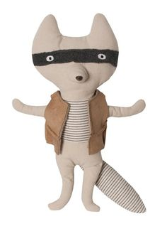 Cuddly toy Small Badger, Cuddly toys and dolls, Trends, Toys And Games - Nomad in Paris