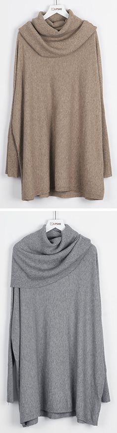 On the Loose Big Lapel Casual Sweater Cool Outfits, Casual Outfits, Fashion Outfits, Fall Winter Outfits, Autumn Winter Fashion, Sexy Fall Fashion, What To Wear Fall, Bat Sleeve, Dressed To The Nines