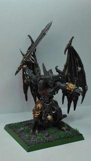 La memoria de los sábados                       : [Taller] Warhammer Fantasy
