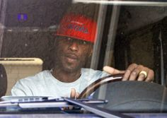Lamar Odom was on his way to his downtown Los Angeles bachelor pad the night of his DUI arrest