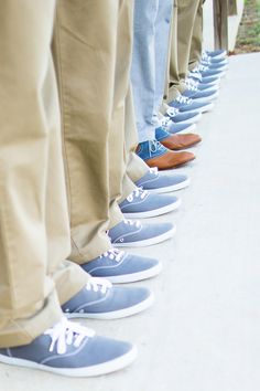 Seriously Cool | Stylin' Groomsmen