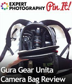 Gura Gear Unita Camera Bag Review » Expert Photography