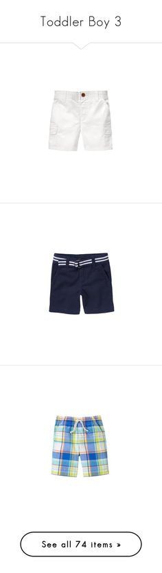 """Toddler Boy 3"" by rg4567 ❤ liked on Polyvore"