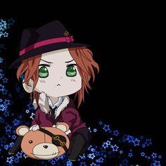 OMG Look at that adorable face. I can barely kill him cuz that is too cute Anime Diabolik Lovers, Diabolik Lovers Wallpaper, Anime Chibi, Kawaii Anime, Anime Art, Vampires, Wattpad, Mukami Kou, Ayato
