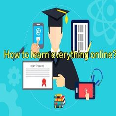 How to learn online? Today, with the advancement of technology, with the increase in workload and the cost of courses, we are also facing an increase in the need for more learning, which has created a new platform for distance learning. People can do distance learning activities by subscribing and registering with some educational sites , using their content, and searching the World Wide Web. Because online education is so new, some people may not be comfortable with how to work and learn…