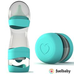 Fill in the cartridge and press the button to deliver the baby formula whenever baby needs. Check it out ! Amazon Baby, Press The Button, Bottle Feeding, Baby Needs, Baby Registry, Baby Bottles, New Moms, Water Bottle, Revolution
