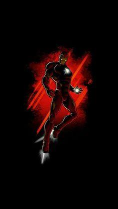 Iron Man Tony Stark Canvas Marvel – E. Christian Trejo Iron Man Tony Stark Canvas Marvel Iron Man Tony Stark Canvas Marvel Print T-Shirt Souvenirs Accessories Avengers Super hero. Marvel Avengers, Marvel Comics, Marvel Fan, Marvel Heroes, Captain Marvel, Avengers T Shirt, Iron Man Kunst, Iron Man Art, Iron Man Wallpaper