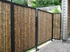 27 Unique Privacy Fence Ideas You May Consider Decoreation