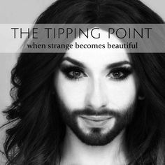 The tipping point •