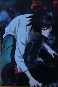 L Lawliet, best detective and person #prayforL - Death Note