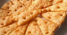 Ничего нет вкуснее, чем крекер! Нет, есть - это крекеры рецепт с сыром! Похрустеть просто так... или к вину, или к пиву... Да как хотите - вкуснейшая замена чипсам и Ко.Гарантирую вкус - испекла, с…