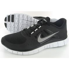 Nike Free Run+ V3 Running Shoes