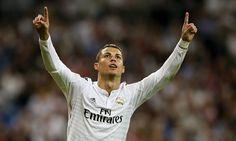 Ronaldo casse un record en passant la barre des 100 buts en Coupe d'Europe - http://www.europafoot.com/ronaldo-casse-record-passant-barre-100-buts-coupe-deurope/