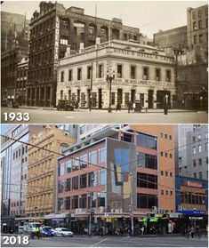 413 Best Then and Now Through Photographs images in 2018