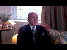 Mario Buatta - YouTube
