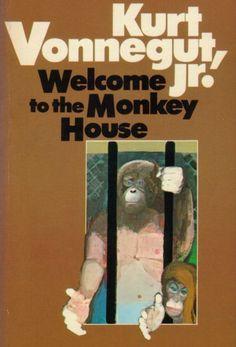 Welcome to the Monkey House, Kurt Vonnegut