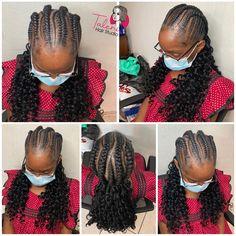 Stitch Braids, Dreadlocks, Hair Styles, Beauty, Hair Plait Styles, Hair Makeup, Hairdos, Haircut Styles, Dreads