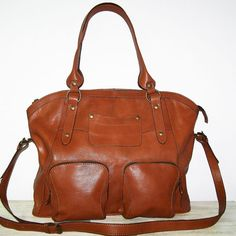 Hey, I found this really awesome Etsy listing at https://www.etsy.com/listing/79500984/caramel-leather-bag-tote-bag-shoulder