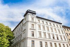 Neubau Stötteritz Leipzig - Denkmalimmobilien & Kapitalanlagen